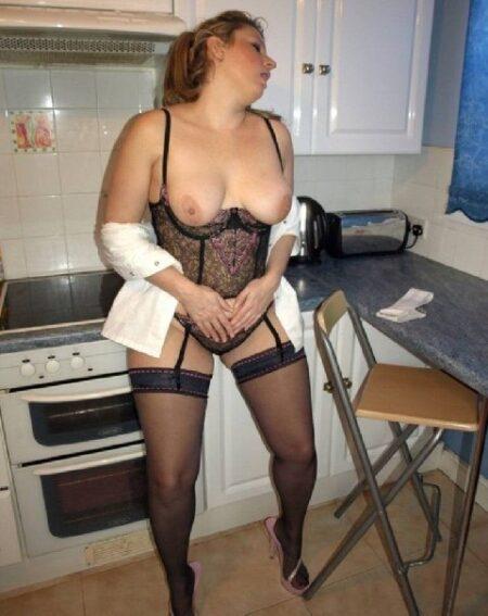 Liana, 42 cherche découvrir d'autres plaisirs